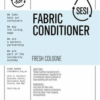 Fabric Conditioner (1l)