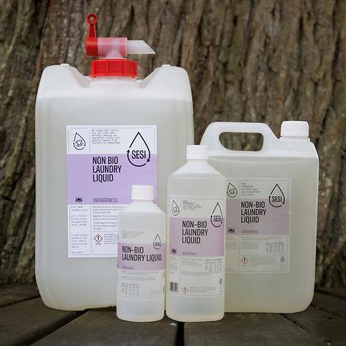 Non Bio laundry liquid (5l)