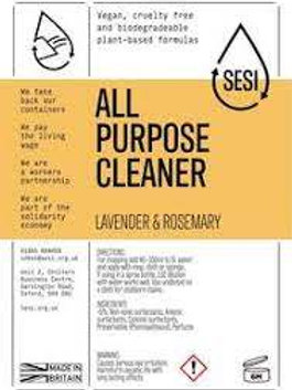 Sesi All-Purpose Cleaner