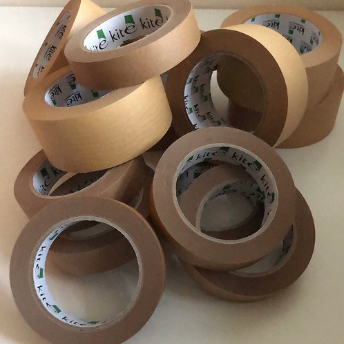 Brown Packing Tape 50 x 50mm