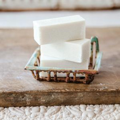 Natural Stain Remover Soap Bar