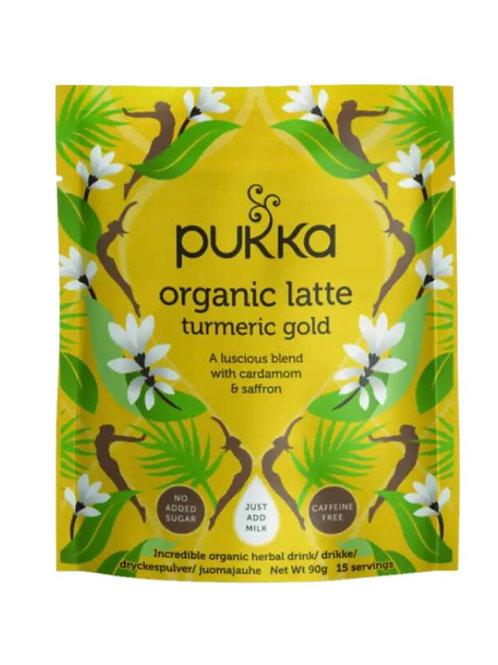 Pukka Tumeric Latte (90g)