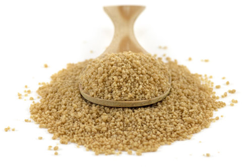 Organic Wholemeal Couscous (500g)