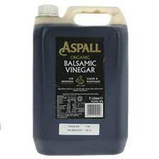 Aspall Organic Balsamic Vinegar for refill (500ml)