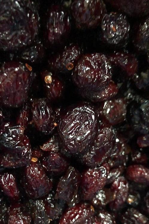 Organic Cranberries with Apple juice (200g)