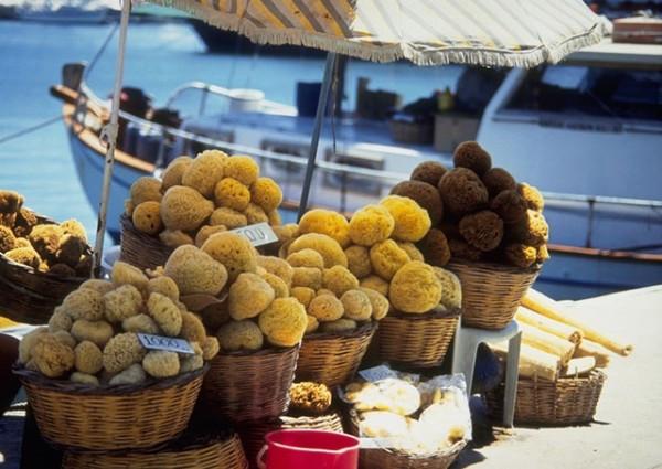 Finest Sponge from Kalymnos
