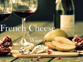 French Cheese - Delicacies from France