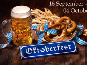 Octoberfest - Munich / Germany