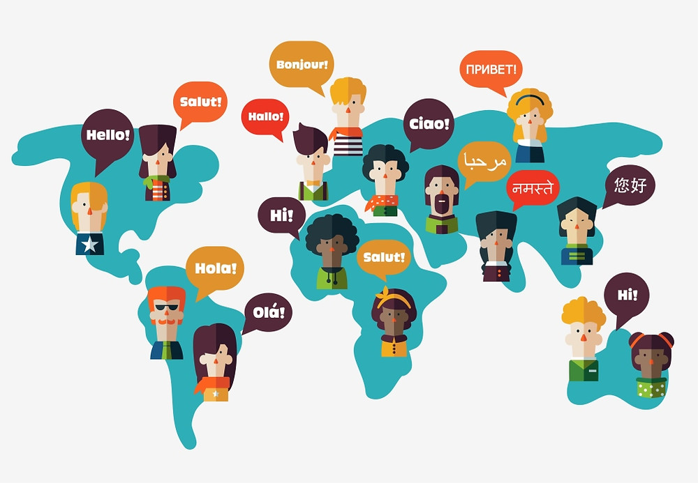 tips for learning foreign langugae while traveling