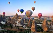 Cappadocia Land of Caves and Fairy Chimneys