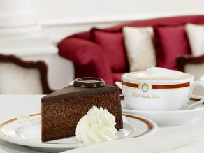 Sacher Torte the most famous Cake in the World