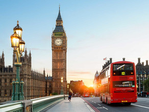 Top 9 must see places in Central London