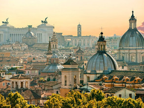 Rome the must see Capital in Europe