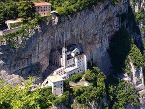 Sanctuary Basilica Madonna della Corona