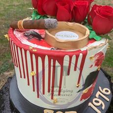 Smoke Pretty 💄♨️🎂 Happy Birthday Natal
