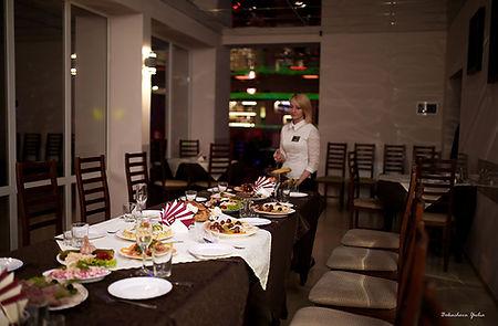 Домашняя еда в Урюпинске