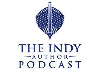 Indy Author Podcast Logo.jpg