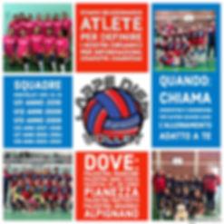 Pianezzavolley stagione 2020-21
