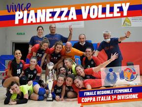 Campione Regionale COPPA ITALIA DIVISIONE