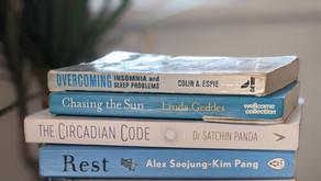 My Top 10 Sleep Books on World Book Day