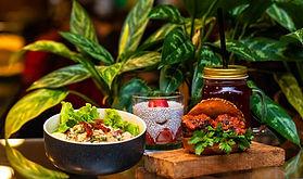 Étkezési tanácsok daganatos betegeknek