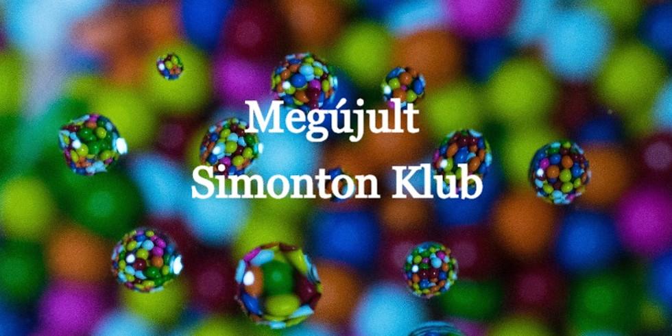 Simonton klub – Összehangolva ||| Aktuális témánk: Erőforráskeresés a szürke napokra