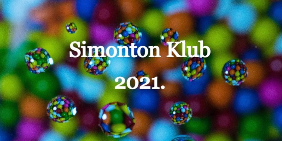 Simonton klub – Összehangolva  ||| Aktuális témánk: Új év és megújulás?!