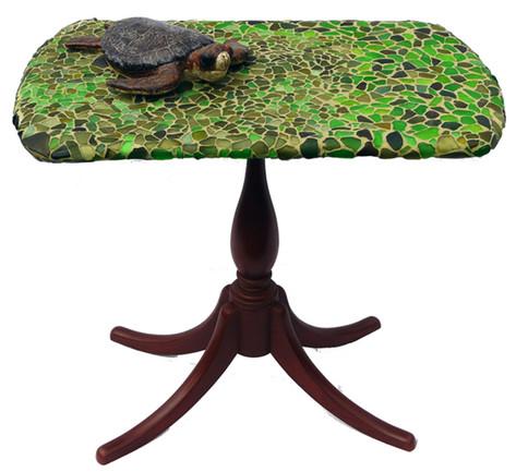 Sea Turtle Table