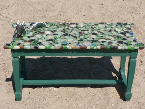 Sea Dragon table