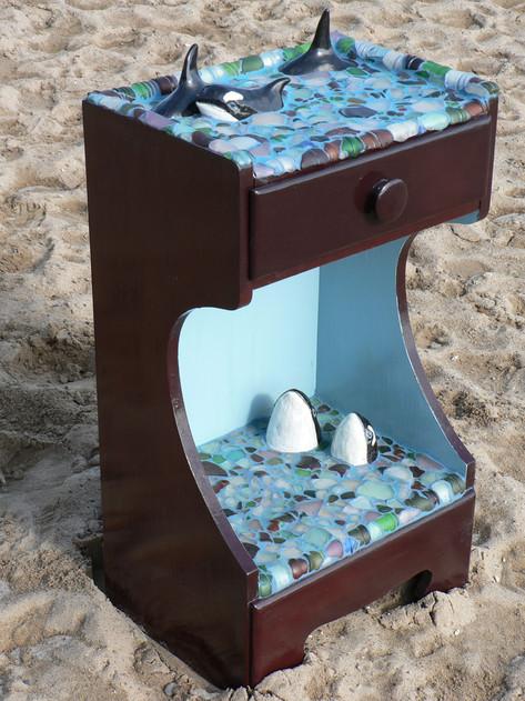 Orca table