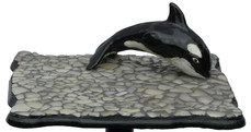 Orca ll table (detail)