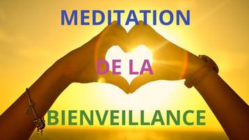 Méditation de la bienveillance