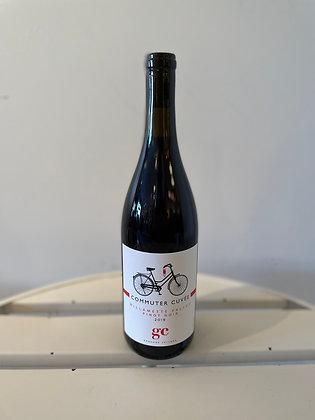 GC Commuter Cuvee Pinot Noir 2019