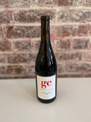"Grochau Cellars ""GC"" Pinot Noir 2018"