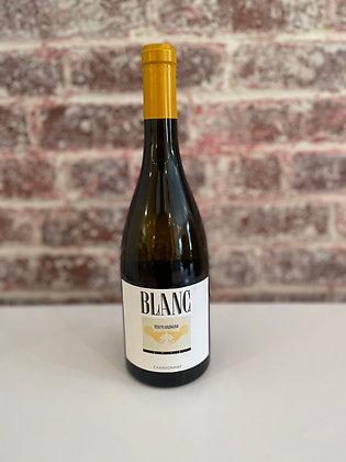 Blanc Tenuta Mazzolino Chardonnay