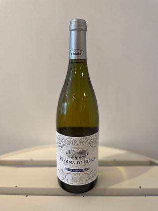 Regina di Cipro Montenetto di Brescia Chardonnay 2018