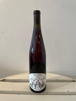 Teutonic Wine Company Bergspitze Pinot Noir