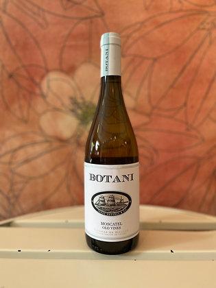 Botani Moscatel Old Vines 2019