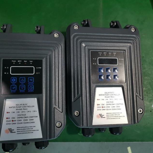 Nass 4 24 Volt Solar Controller.JPG