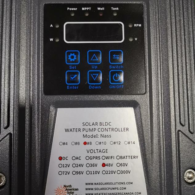 Nass 8 Solar Pump Controler.JPG