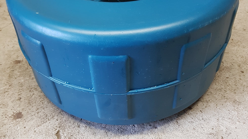 Fountain Donut for Nass Fountain & Transfer Pumps