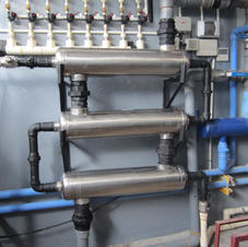Heat Exchangers Solar