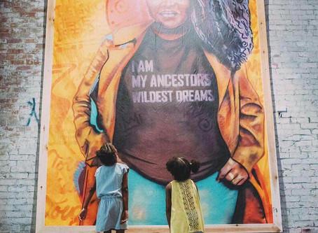 My Ancestors Are My Wildest Dreams