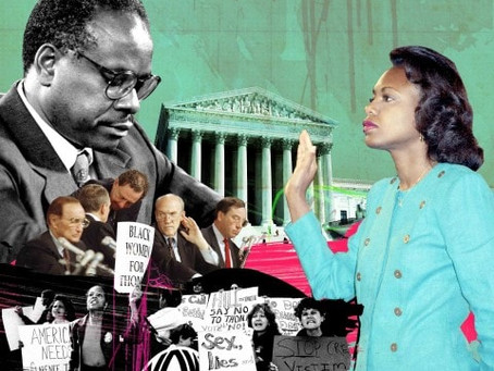 Echoes of Anita: The Importance of Her Voice 25 Years Later