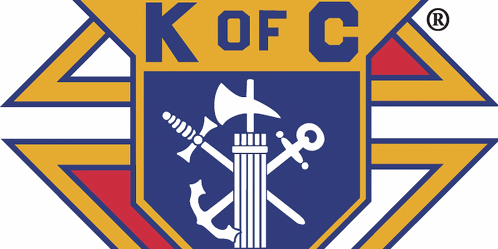 Knights of Columbus Tournament