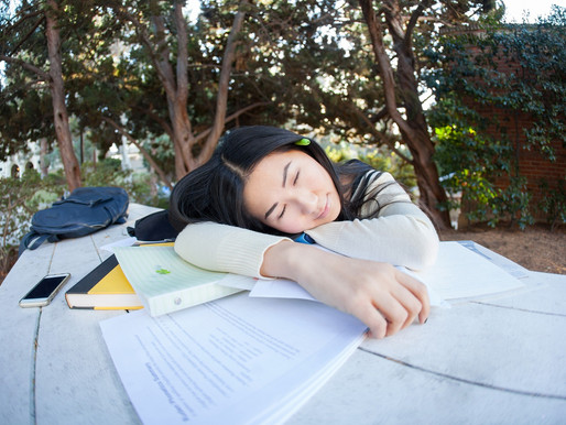Do These Things to Sleep Better, According to Science