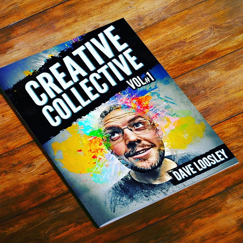 Creative Collective Official Digital Edition