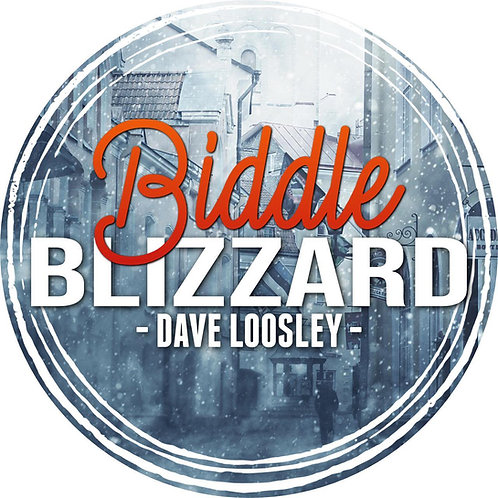 Biddle Blizzard Complete Kit