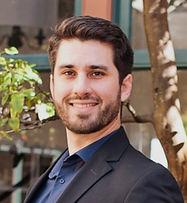 Justin Loza, CEO