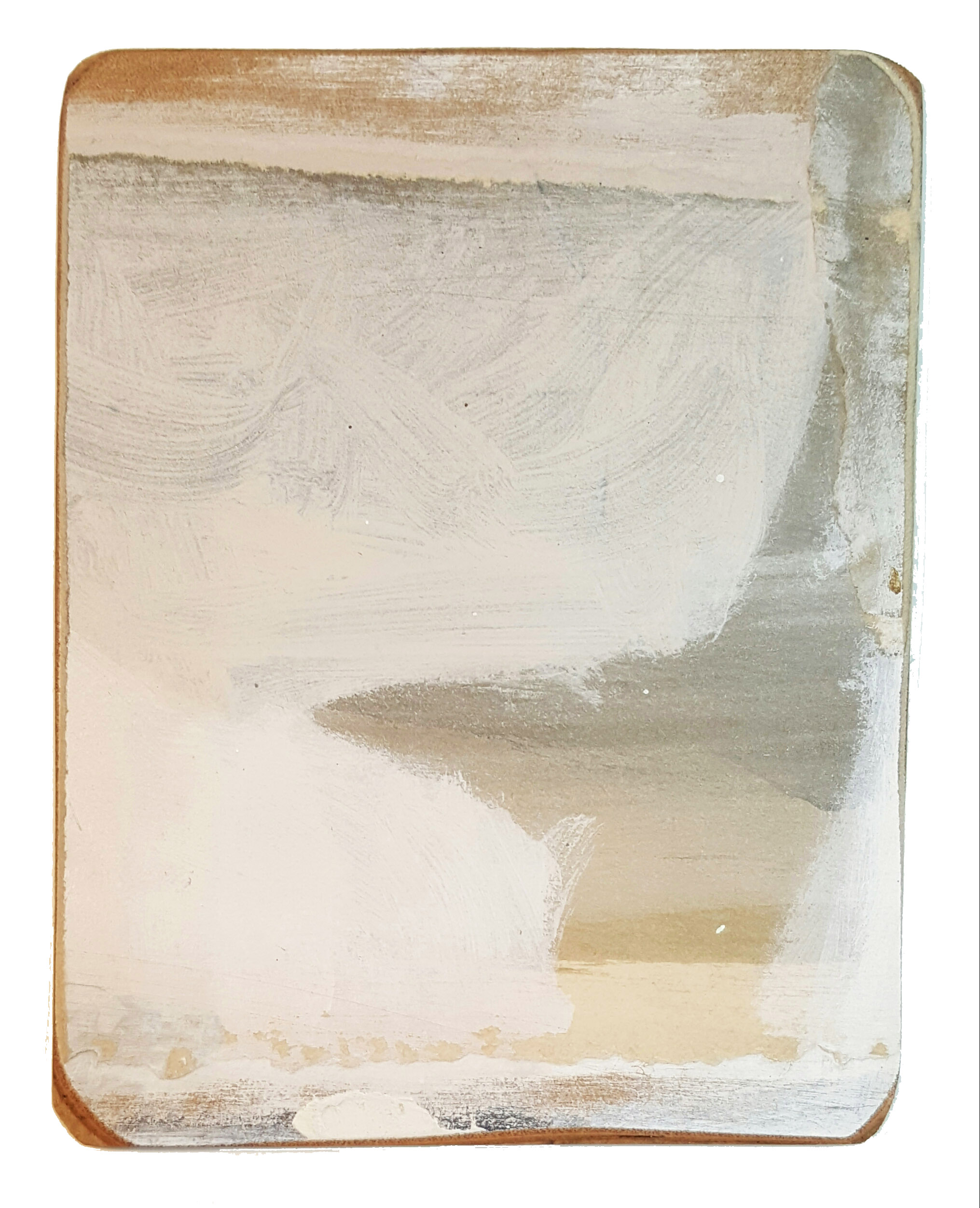 Michael Cusack Like Sand 2016